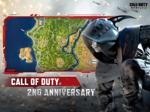 Android Call of Duty®: Mobile Screen 7