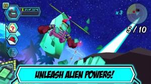 Ben 10 - Alien Experience: 360 AR Fighting Action 1.0.5 Screen 11
