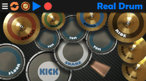 Real Drum 6.19 Screen 3
