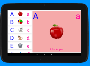Speaking ABCD 1.23 Screen 3