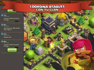 Android Trucos para clash of clans Screen 2