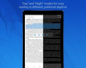 FullReader – e-book reader 4.0.7 Screen 9