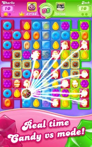 Candy Crush Jelly Saga 2.51.6 Screen 4