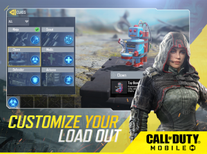 Call of Duty®: Mobile 1.0.8 Screen 6