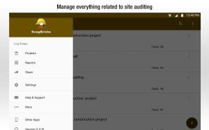 SnagBricks - Site Auditing, Snagging & Punch List 1.0.5 Screen 12