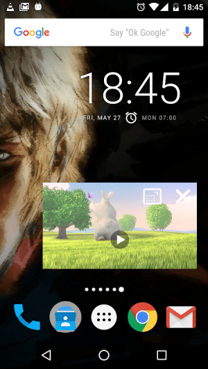 VLC for Android 3.3.0 Beta 7 Screen 12