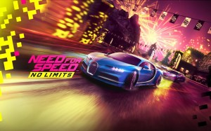 Need for Speed™ No Limits 3.4.6 Screen 5