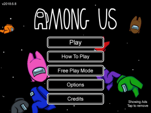 Among Us 2019.8.14 Screen 6