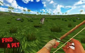 Android Island Is Home 2 Survival Simulator Game Screen 7