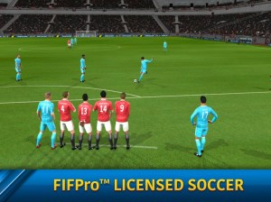 Dream League Soccer 2019 6.13 Screen 5