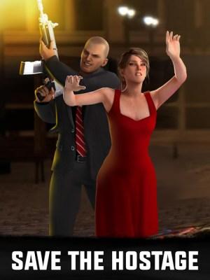 Sniper 3D Gun Shooter: Free Bullet Shooting Games 3.22.2 Screen 5