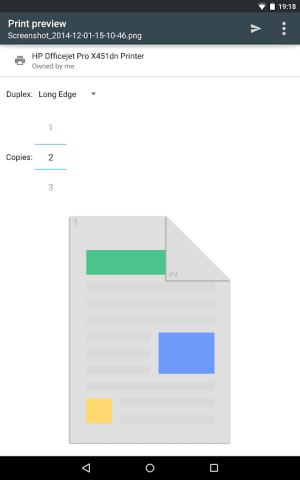 Cloud Print 1.39 Screen 14
