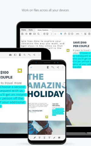 Adobe Acrobat Reader 18.3.0.207891 Screen 13