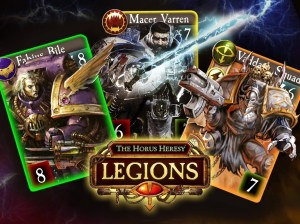 The Horus Heresy: Legions – TCG card battle game 0.99.5 Screen 6
