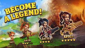 Hero Wars – Ultimate RPG Heroes Fantasy Adventure 1.49.3 Screen 1