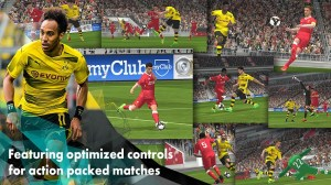 PES2017 -PRO EVOLUTION SOCCER- 1.2.2 Screen 14