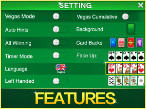 Solitaire! 2.414.0 Screen 2