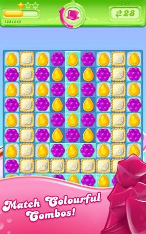 Candy Crush Jelly Saga 2.39.4 Screen 8