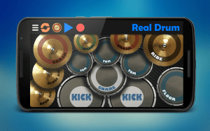 Real Drum - The Best Drum Pads Simulator 7.17 Screen 8