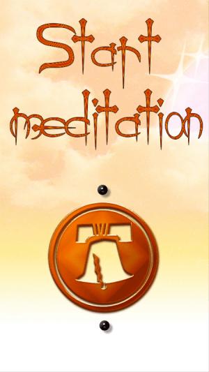 Bells Meditation 1.0.0 Screen 2