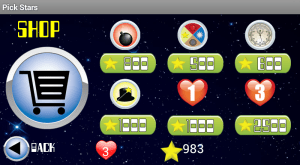 Pickstars 1.02 Screen 4