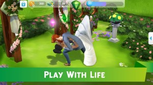 Android The Sims™ Mobile Screen 4