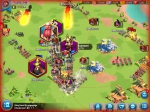 Rise of Kingdoms: Lost Crusade 1.0.34.14 Screen 6