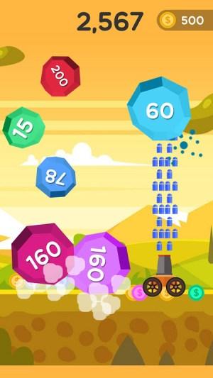 Ball Blast - Jump ball 6.0 Screen 2