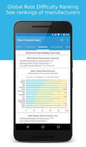 Android Root Checker Screen 7