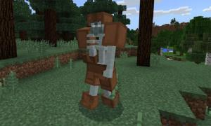 Android Map Mutant Creatures MCPE Screen 2