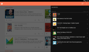 BeyondPod Podcast Manager 4.2.30 Screen 12