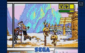 Comix Zone Classic 4.1.0 Screen 6