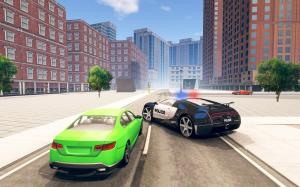 Cop Driver : Impossible Police Car Stunt Simulator 0.6 Screen 7