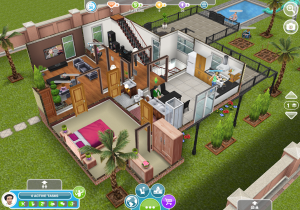 The Sims FreePlay 5.50.0 Screen 8