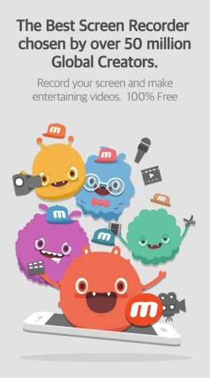 Mobizen Screen Recorder 3.4.1.7 Screen 15