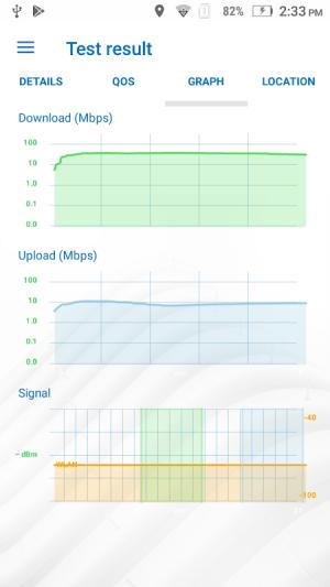 RU MobilTest V2.7.41 Screen 4