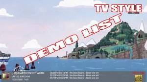 ULTIMATE IPTV Plugin-Addon 3.26 Screen 8