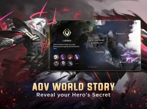Garena AOV - Arena of Valor: Action MOBA 1.33.1.4 Screen 13