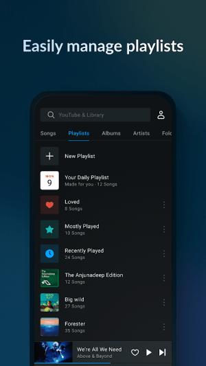 Music Player & MP3 Player - Lark Player 5.3.59 Screen 4