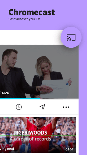 dailymotion - the home for videos that matter 1.36.12 Screen 1