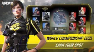 Android Call of Duty®: Mobile Screen 14