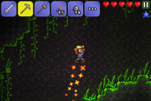 Terraria 1.1.92 Screen 5