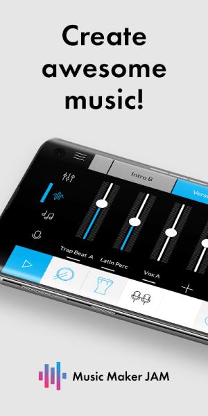 Music Maker JAM 6.7.5 Screen 18