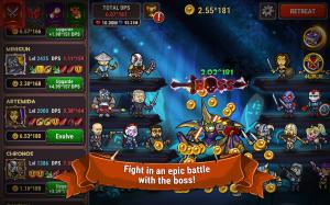 Marmok's Team Monster Crush 2.8.13 Screen 10