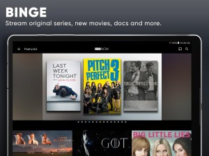 HBO NOW: Stream TV & Movies 17.0.1.192 Screen 8