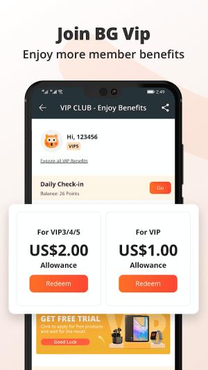 Banggood - Global leading online shop 7.28.1 Screen 6