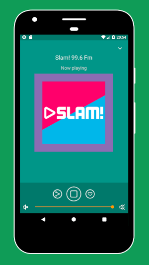Android Radio Netherlands - Radio Netherlands FM: Radio NL Screen 10
