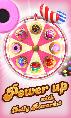 Candy Crush Saga 1.173.0.2 Screen 8