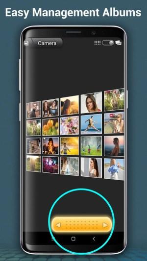 Photo Gallery 3D & HD 1.5.9 Screen 3