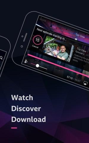 BBC iPlayer 4.82.0.1 Screen 3